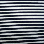синяя полоса