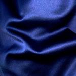 шелк т.синий